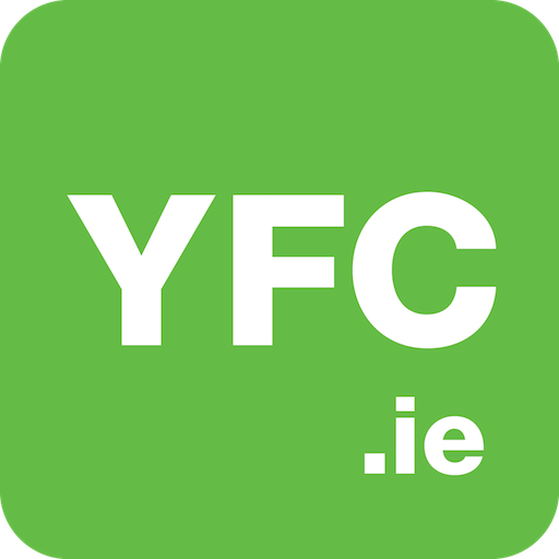 Youth for Christ Ireland